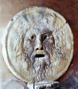 ROMA: Se Peterskirken i nøkkelhullet 3