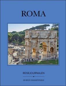 Reisejournalen-Roma