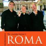 Bøker om Roma 13