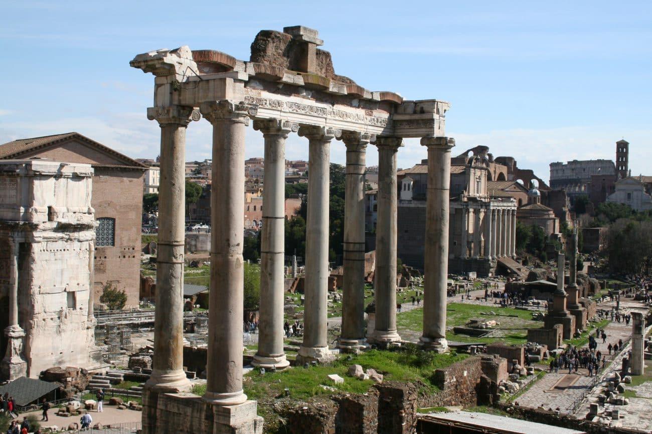 kart roma severdigheter Severdigheter | Romareiser.no kart roma severdigheter
