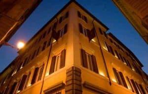 Hotell i Roma 7