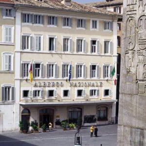 Hotell i Roma 8