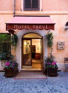 Hotell i Roma 6