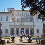 Vandringer i Roma 5