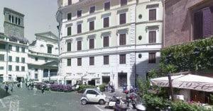 Vandringer i Roma 8