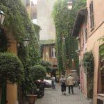 Vandringer i Roma 7