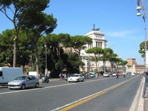 Reisen til Roma 2