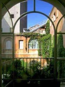 Kloster i Roma 1