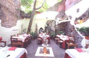 Il Giardino Romano 1