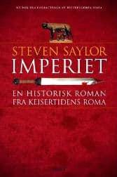 Historisk roman om det antikke Roma 2