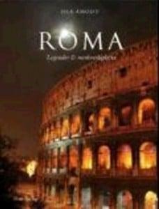 Roma, legender og merkverdigheter  1