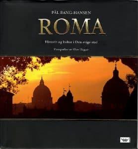 Roma: Historie og kultur i Den evige stad 1