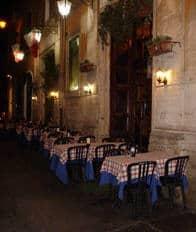Pizzeria Navona Notte  1