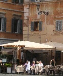 Sabatini in Trastevere 1