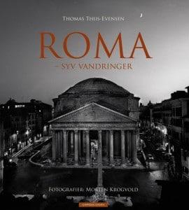 Roma - 7 vandringer 1