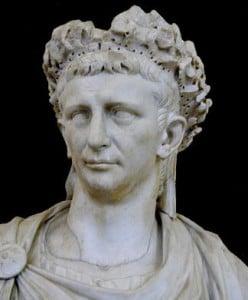 Claudius 1