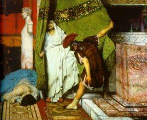 Claudius 2