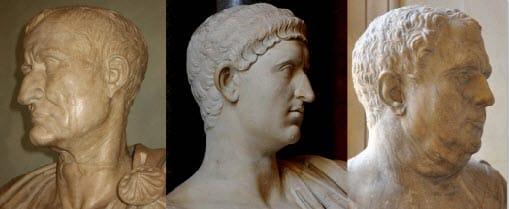 Vespasian 4