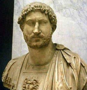 Hadrian 1