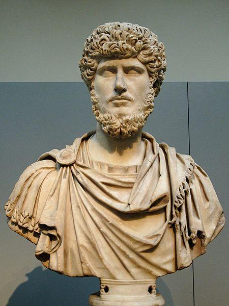 Avansert Marcus Aurelius   Romareiser.no NQ-29