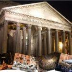 Temareiser til Roma 3