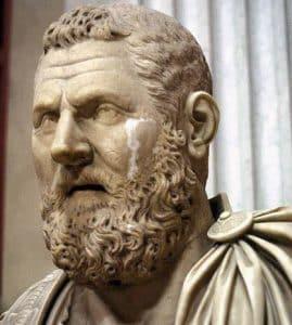 Pertinax og Didius Julianus 1