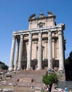 Antoninus Pius 3