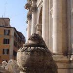 Fontana di Trevi 4