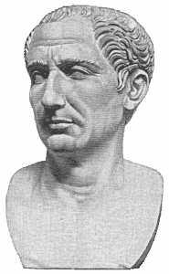 Julius Cæsar 1