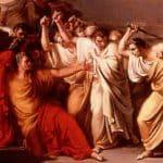 Julius Cæsar 8