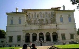 Galleria Borghese 1