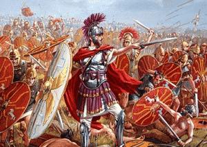 Julius Cæsar 6