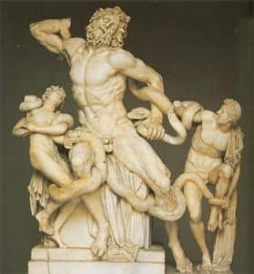 Kunst og kunstnere i Roma 1