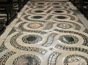 Mosaikk i middelalderen 2