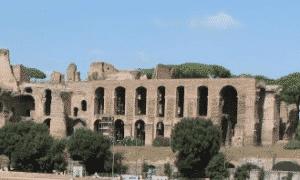 Den romerske buen 1