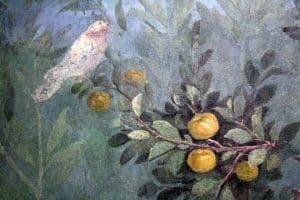 Maleriet i antikken 1