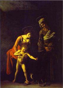 En tur til Galleria Borghese 3