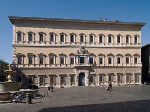 Arkitektur i renessansen 1