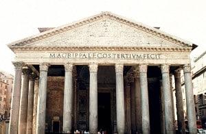 Arkitektur i antikken 2
