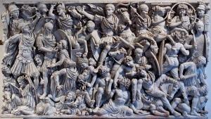 Relieffer i antikken 1
