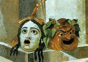 Mosaikk i antikken 1