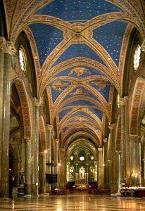 Arkitektur i middelalderen 3