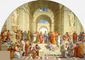 Renessansen i Roma 1