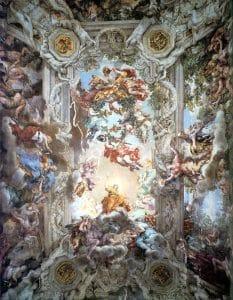 Malerkunsten i barokken 5