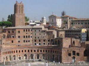 Den romerske buen 2