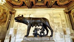 Antikken i Roma 1