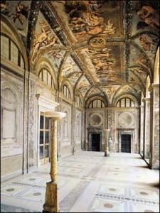 Arkitektur i renessansen 3
