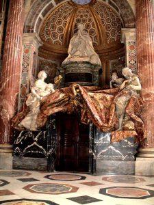 Skulptur i barokken 1