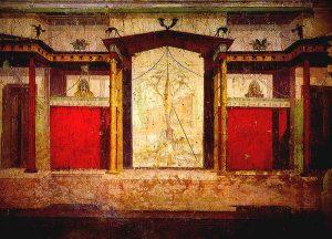 Maleriet i antikken 2