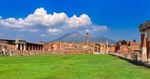 Planlegg reisen til Roma 5